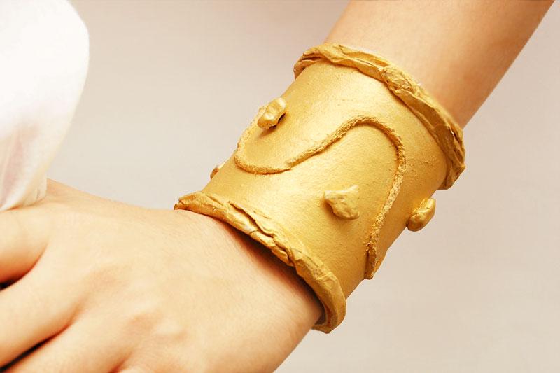 دستبندهای باستان