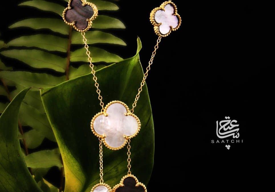 طلا و جواهر برای سنین مختلف
