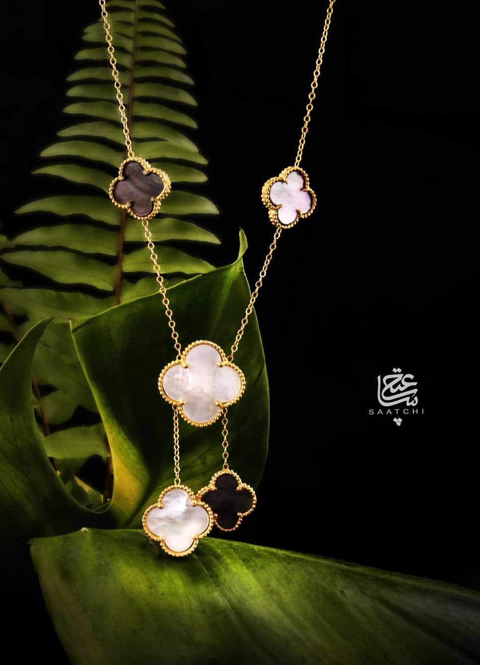 طلا و جواهر مناسب برای سنین مختلف