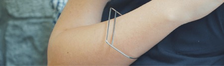 دستبند دخترانه
