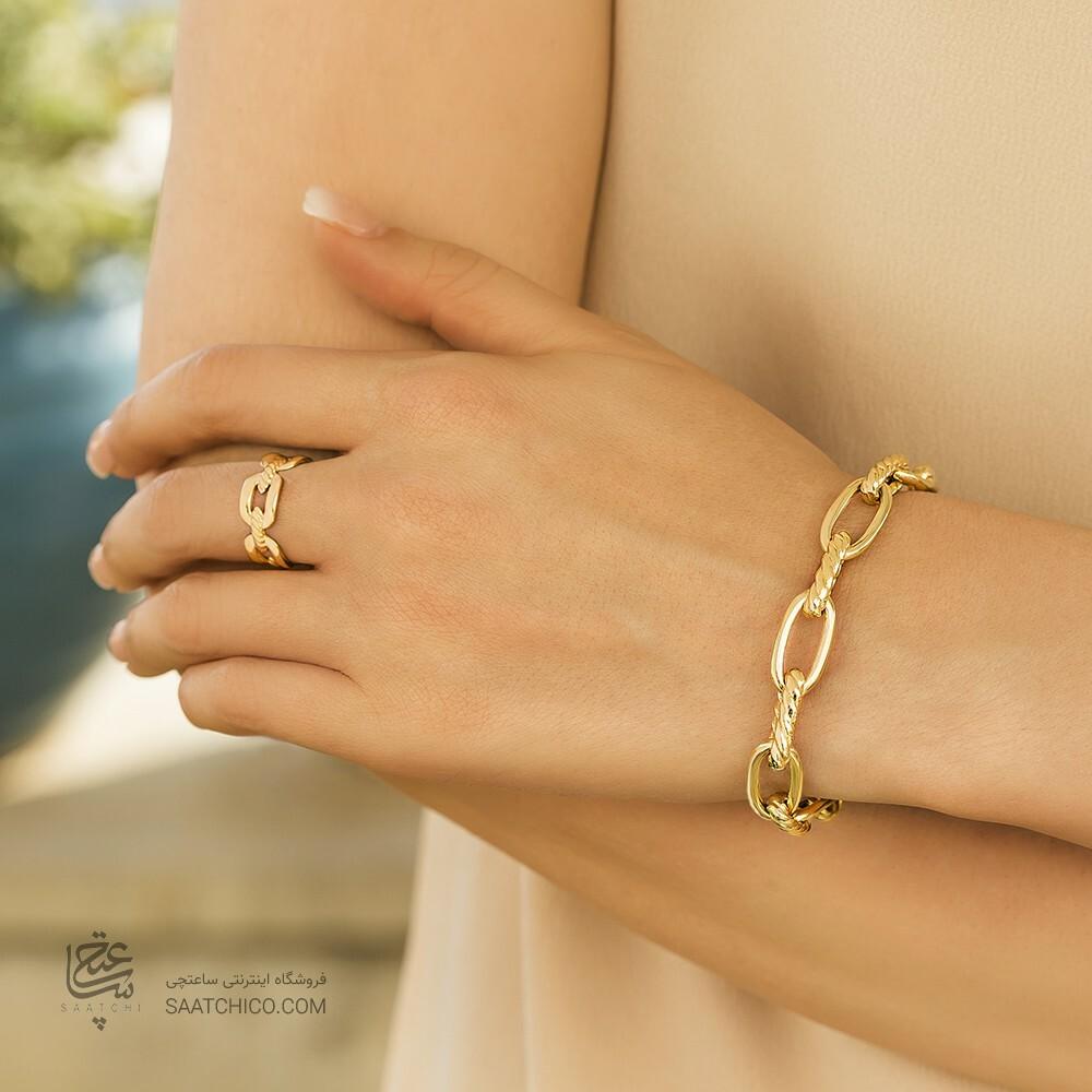 راهنمای انتخاب سایز دستبند