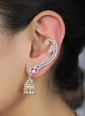 گوشواره گوشبند