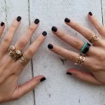 انگشترهایی که دختران بیشتر می پسندند