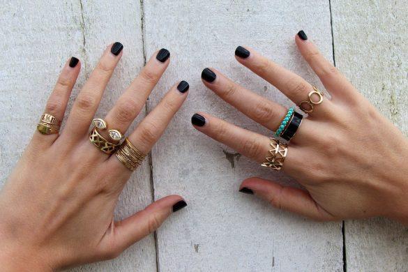 خرید انگشتر