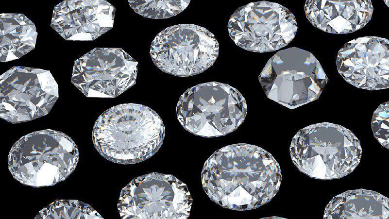 آشنایی با تراش های مختلف سنگ های قیمتی  (قسمت اول: سبک تراش سنگ)