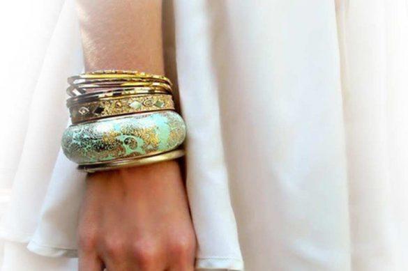 خرید دستبند کادو