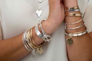 دستبند ارزان