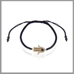 دستبند طرح فاطیما
