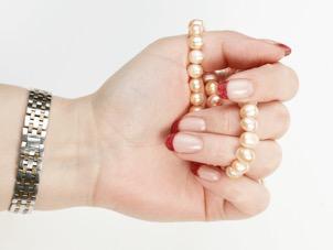 دستبند سبک یلدا