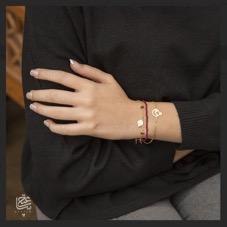 دستبند طلا ارزان