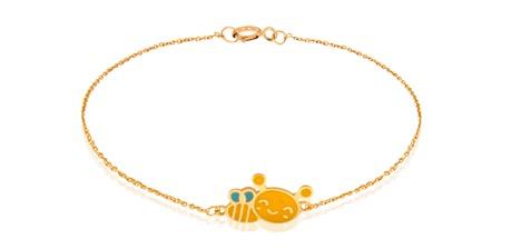 دستبند نوزاد