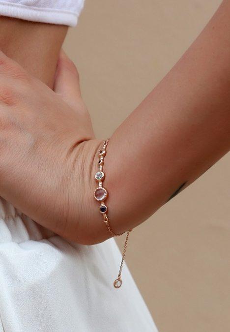 ویژگیهای یک دستبند طلای مناسب و جذاب چیست ?