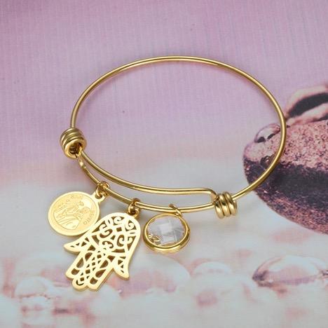 خرید دستبند طلا