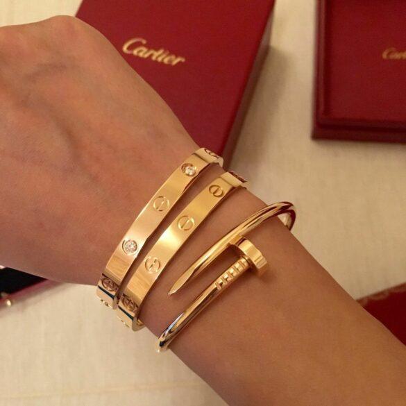 دستبند عشق