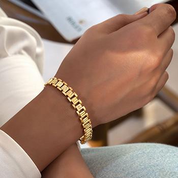 دستبند رولکس