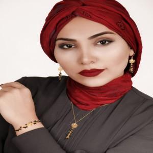 دستبند طلا زنانه طرح گل شنل با سنگ کد xb837