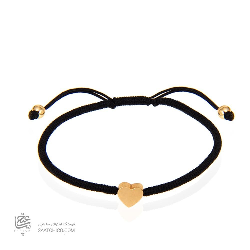 دستبند طرح قلب  کد xb938