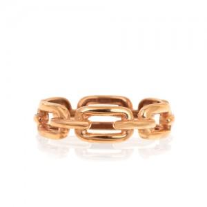 انگشتر طلا کد CR311