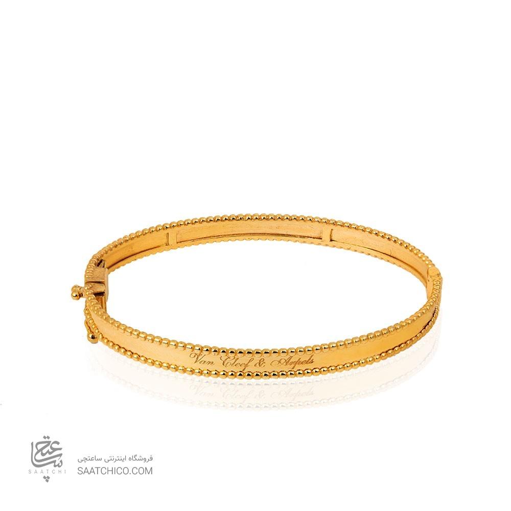 دستبند النگویی ونکلیف کد CB393