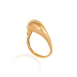 انگشتر طلا کد CR330