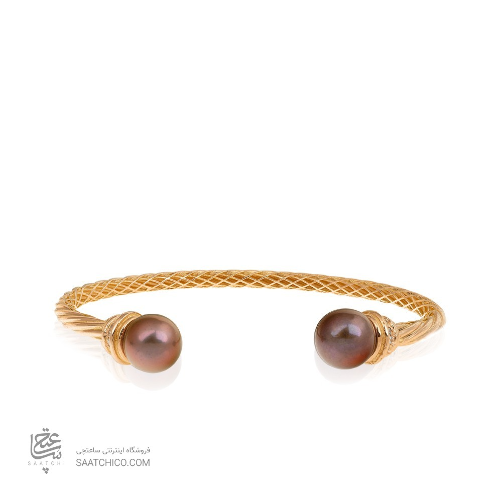 دستبند النگویی دیوید یورمن کد xb827