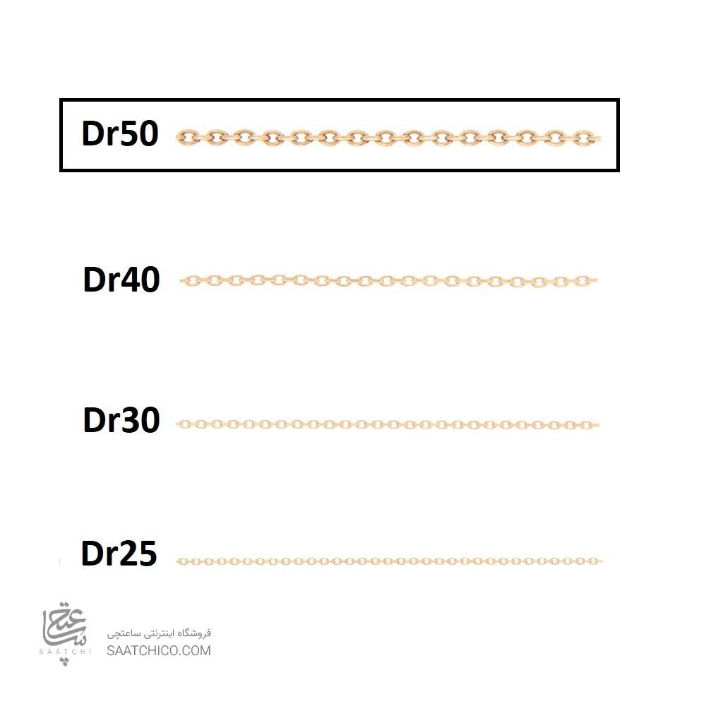زنجیر ضخیم کد CD50